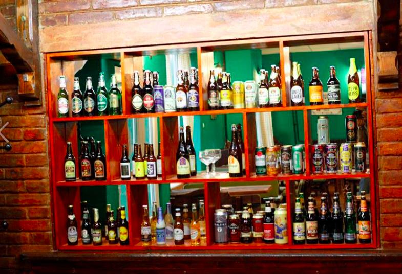 gde popiti najbolje pivo za Dane Piva